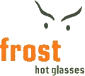 Logo von frost hot glasses